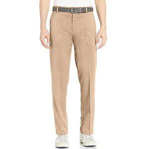 Comprar Amazon Essentials hombre pantalon de golf elastico