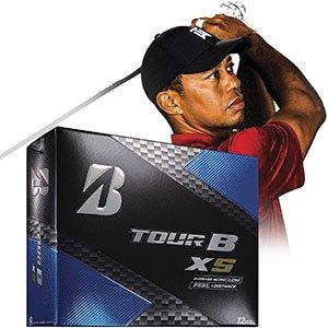Comprar Bridgestone golf tour B XS blanco