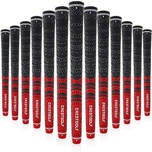 Comprar Crestgolf puños de golf para palos de golf
