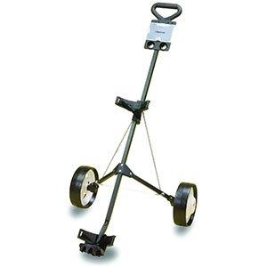 Comprar Jef world of golf carrito de golf de acero de lujo