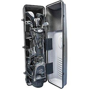 Comprar LONGPRIDE maleta rigida para equipamiento de golf