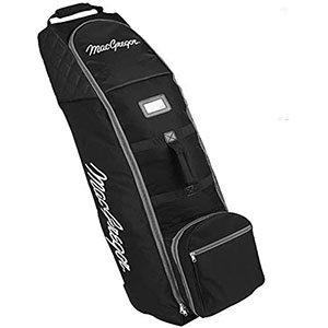 Comprar MACGREGOR Mactc003sd bolsa de golf de viaje con ruedas