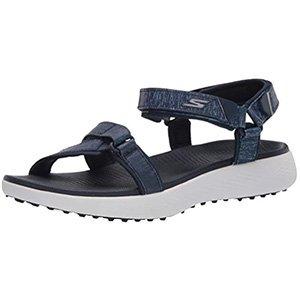 Comprar Skechers sandalias de golf sin puntas 600