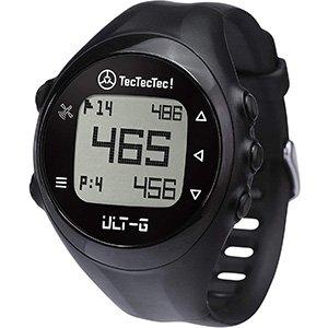 Comprar TecTecTec ULT G reloj GPS de golf
