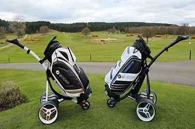 los mejores carritos golf