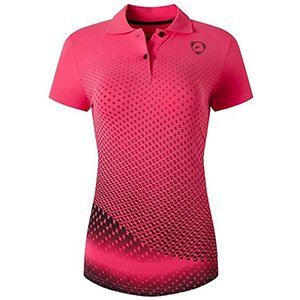 Comprar jeansian mujer deportes polo tee shirt