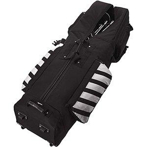 Comprar Amazon basics bolsa de transporte para golf con laterales flexibles alta calidad