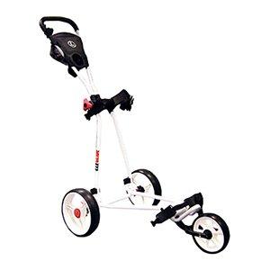 Comprar LONGRIDGE Eze Glide carrito de golf de tres ruedas