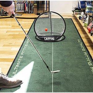 Comprar Longridge red para astillas de golf