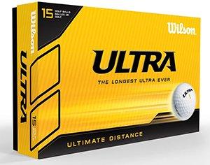 Comprar Wilson ultra ultimate distance