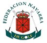 federacion de golf de Navarra