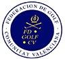 federacion de golf de la Comunidad Valenciana