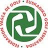 federacion de golf del Pais Vasco