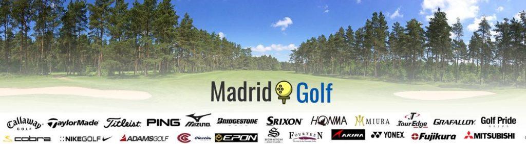 Tienda online de Golf