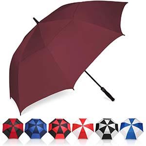 Comprar Amazon brand eono paraguas de golf