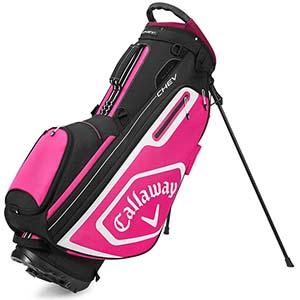 Comprar Callaway chev 2020 bolsa carrito golf