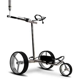 Comprar Carro electrico de golf haicaddy travel pro de tour made
