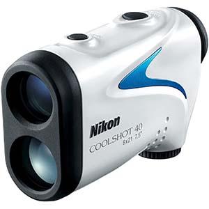 Comprar Nikon coolshot 40