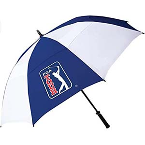 Comprar PGA tour paraguas resistente al viento para golf