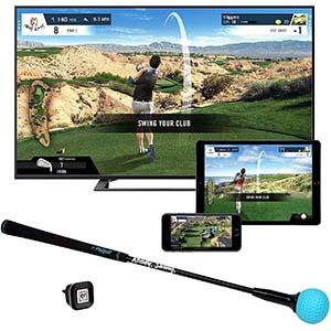 Comprar PHIGOLF simulador de juego de golf