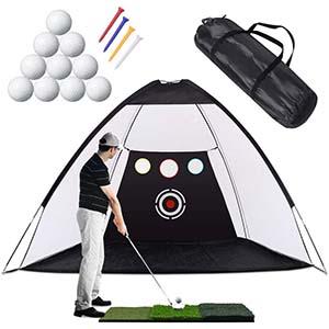 Comprar Red de golf parta entrenamiento de golf