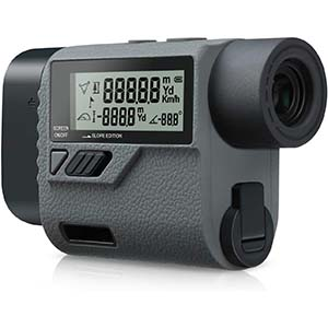 Comprar SUAOKI telemetro de golf 600m