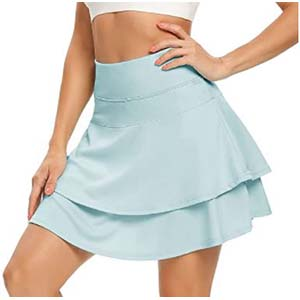 Comprar WOWENY mujer deportivo corto falda