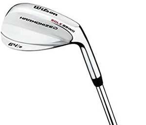 Comprar Wilson cuña golf harmonized