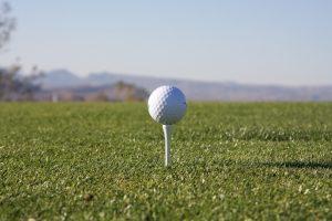 bolas de golf recuperadas - grado perla