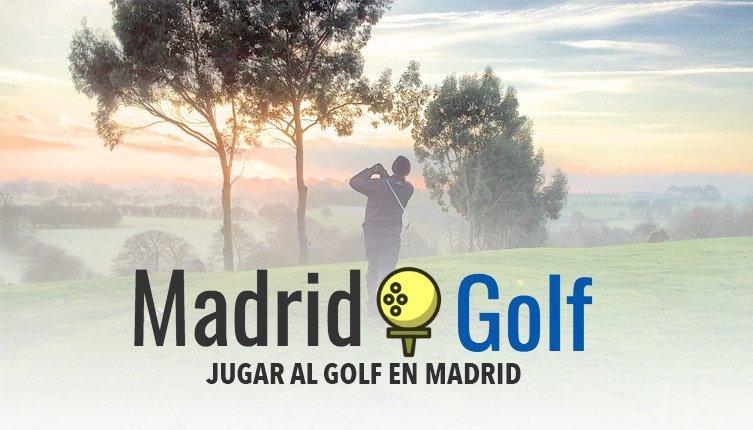 Jugar al Golf en Madrid