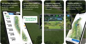 las mejores apps de golf en 2021