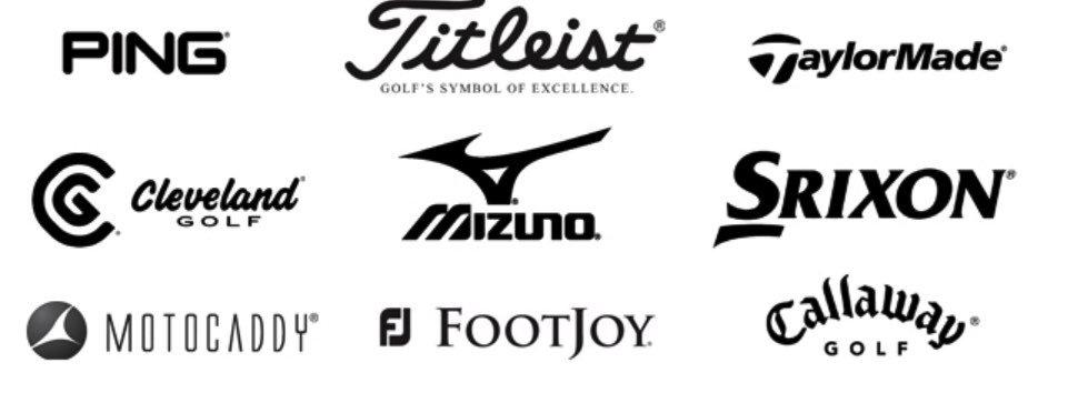 Mejores marcas de palos de golf 2021