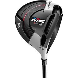 Comprar palo de golf taylormade M4 driver