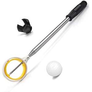 Comprar prowithlin golf ball retriever