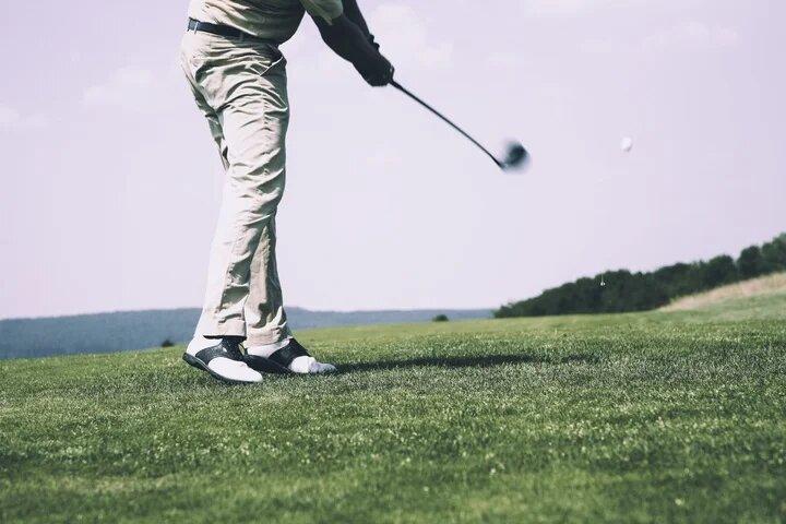 Zapatos para jugar al golf para hombres