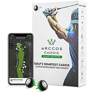 Comprar Arccos sensores inteligentes Arccos Caddie