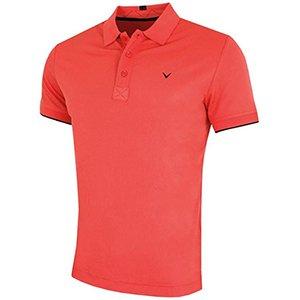 Comprar Callaway Contrast tipped polo de golf