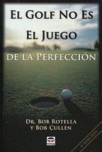 Comprar El golf no es el juego de la perfeccion