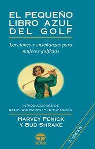Comprar El pequeño libro azul del golf