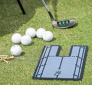 Comprar Entrenamiento de golf espejo de alineación