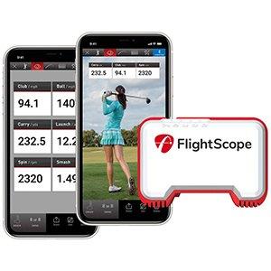 Comprar FlightScope Mevo monitor de lanzamiento