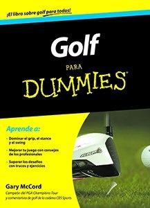 Comprar Golf para dummies
