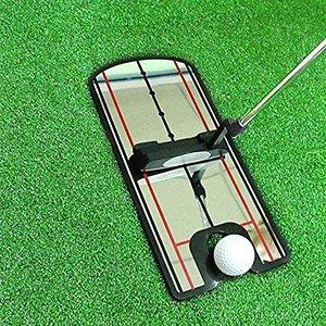 Comprar Golf putting alignment