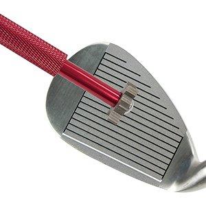 Comprar K&V golf herramienta afilar ranuras palos de golf