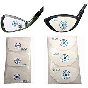 Comprar LL Golf 150 etiqueta de palo de golf