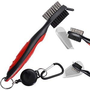 Comprar Limpiador palos de golf cepillo