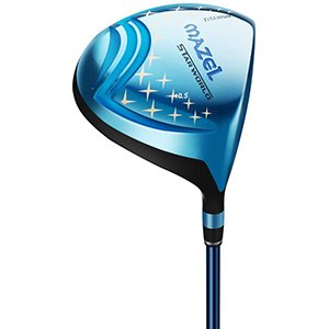 Comprar MAZEL driver de golf de titanio