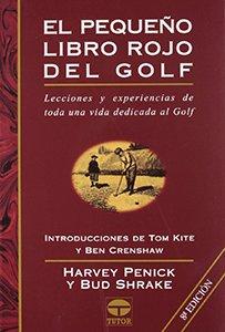 Comprar Pequeño libro rojo del golf