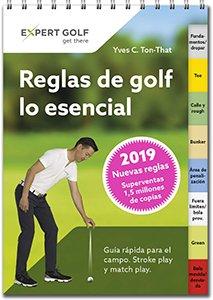Comprar Reglas de golf lo esencial