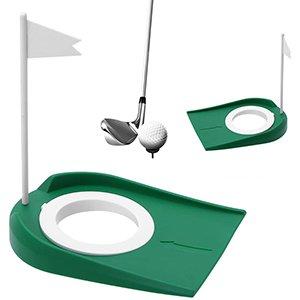 Comprar SOONHUA estera de golf de interior